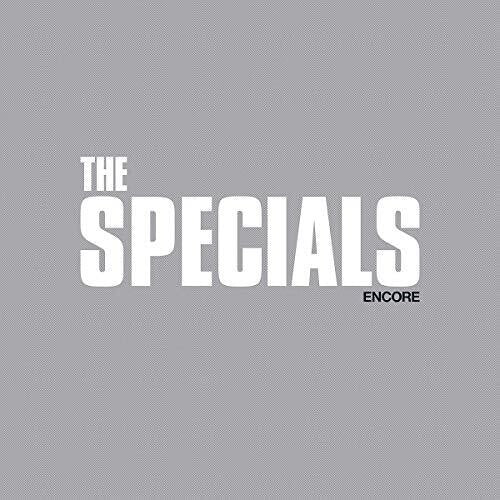 The Specials - Encore  (New Vinyl LP)