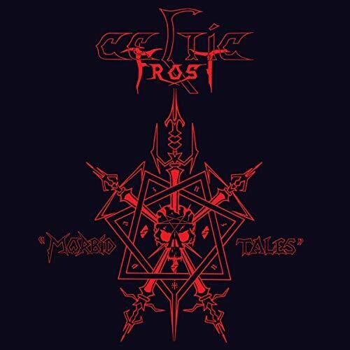 Celtic Frost - Morbid Tales  (New CD)