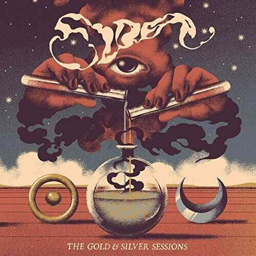Elder - The Gold and Silver Sessions  (New CD)