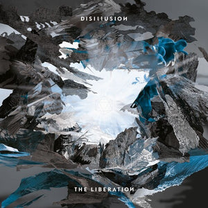 Disillusion - The Liberation  (New CD)