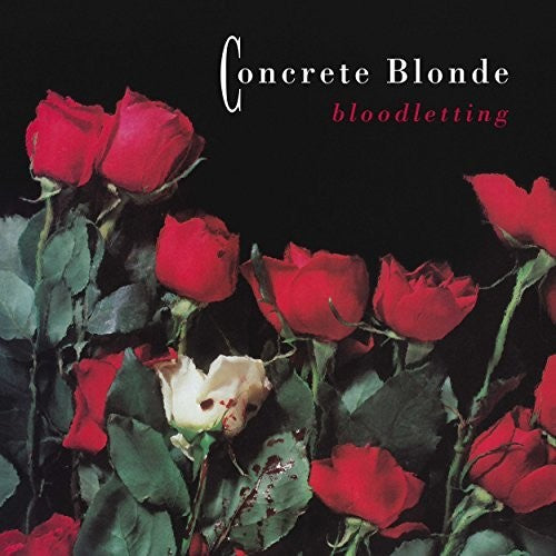 Concrete Blonde - Bloodletting  (New Vinyl LP)