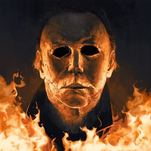 John Carpenter - Halloween 2018 OST (New Vinyl LP)