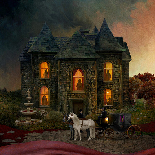 Opeth - In Cauda Venenum [English Version]  (New Vinyl LP)