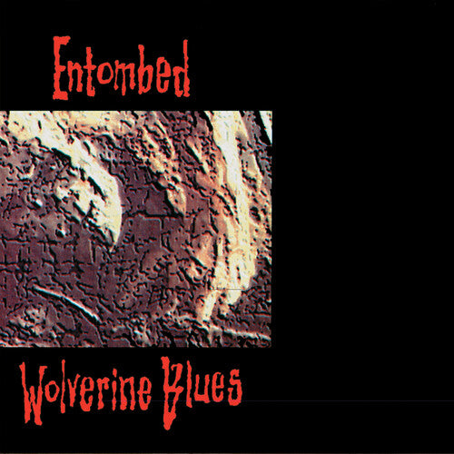 Entombed - Wolverine Blues  (New CD)