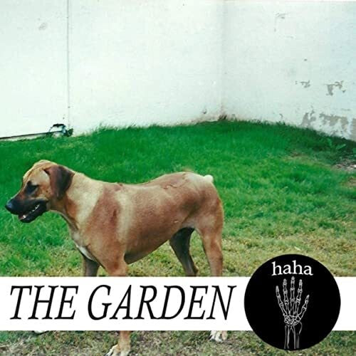 The Garden - HaHa [Red Vinyl]  (New Vinyl LP)