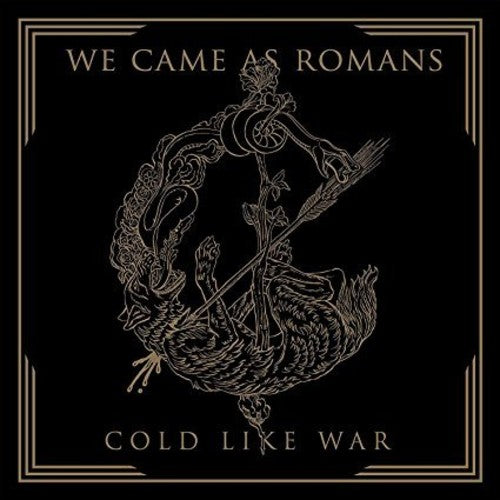 We Came As Romans - Cold Like War  (New CD)