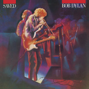 Bob Dylan - Saved  (New Vinyl LP)