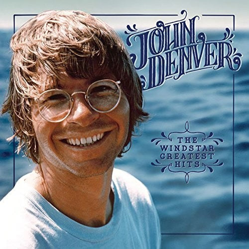 John Denver - The Windstar Greatest Hits  (New Vinyl LP)