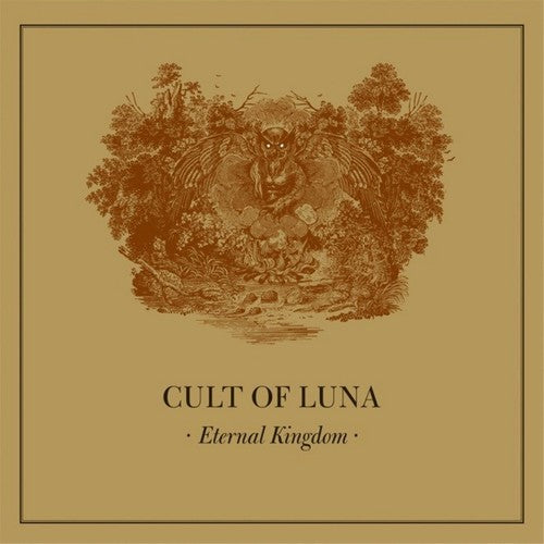 Cult of Luna - Eternal Kingdom (New Vinyl LP)
