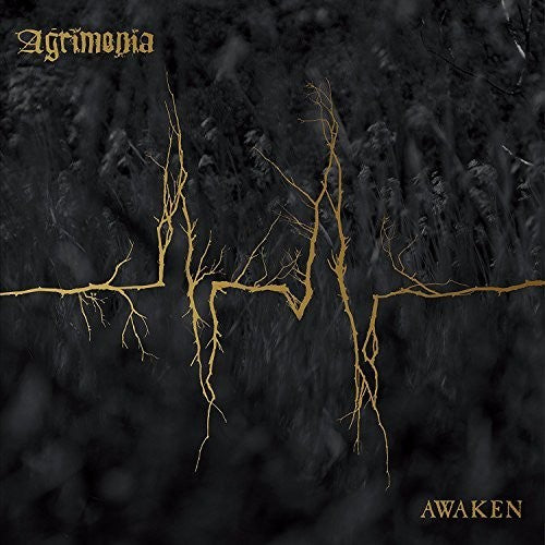 Agrimonia - Awaken  (New Vinyl LP)