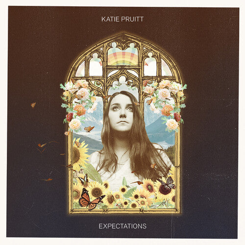 Katie Pruitt ‎– Expectations  (New CD)
