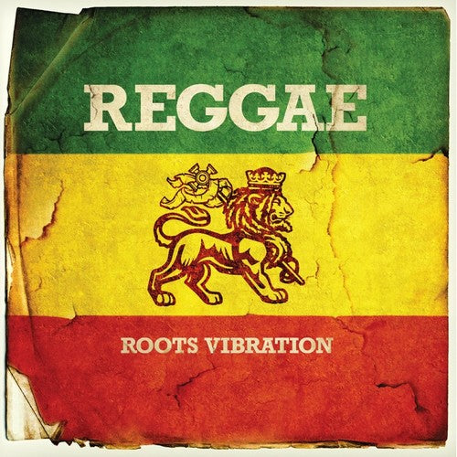 Various Reggae - Reggae Roots Vibration  (New Vinyl LP)