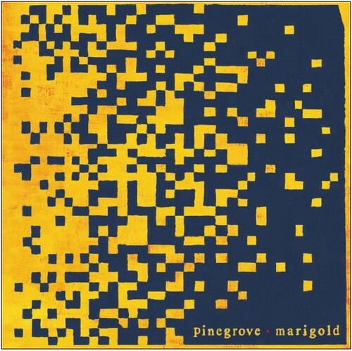 Pinegrove - Marigold  (New Vinyl LP)