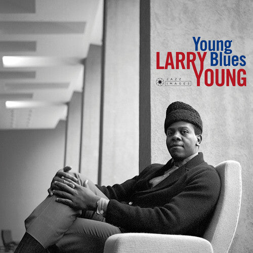 Larry Young - Young Blues [Import]  (New Vinyl LP)