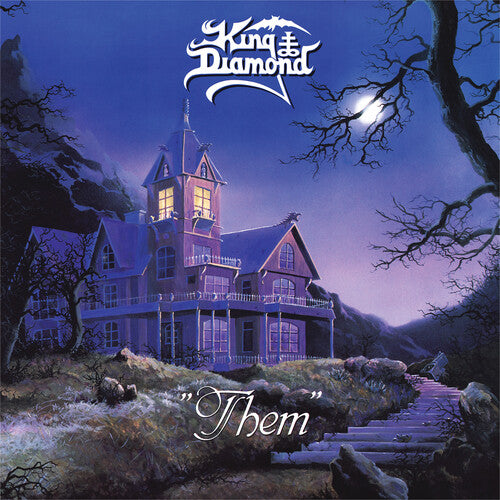 King Diamond - Them  (New CD)
