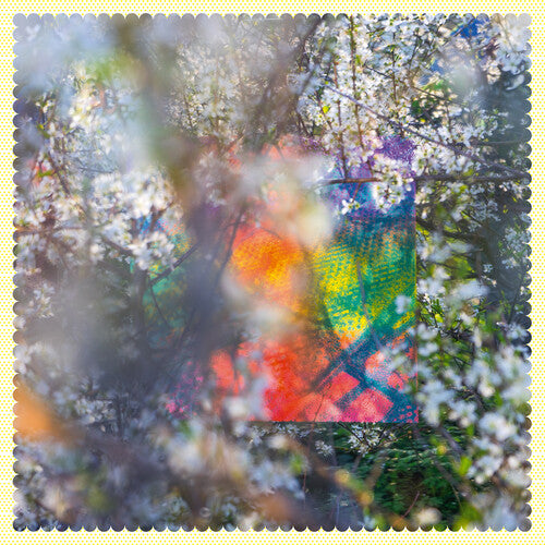 Four Tet - Sixteen Oceans  (New CD)