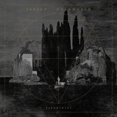 Farsot / ColdWorld - Toteninsel  (New Vinyl LP)