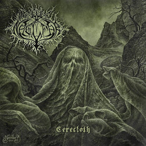 Naglfar - Cerecloth  (New CD)