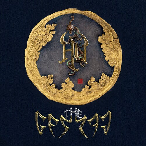 The Hu - The Gereg [Deluxe Version-Cream Vinyl]  (New Vinyl LP)