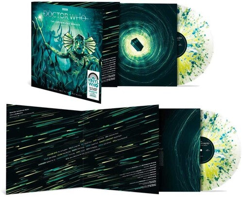 Doctor Who: The Underwater Menace - Original Television Soundtrack [Import] (New Vinyl LP)