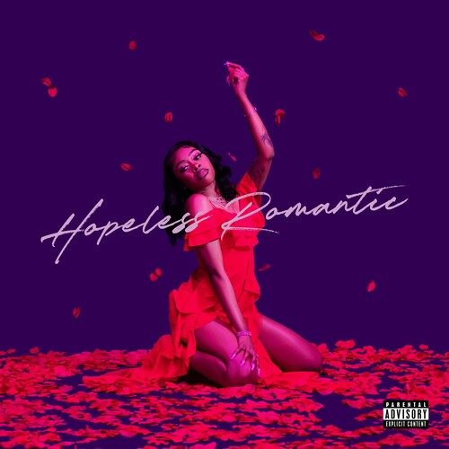 Tink - Hopeless Romantic (Hot Pink Vinyl)  (New Vinyl LP)