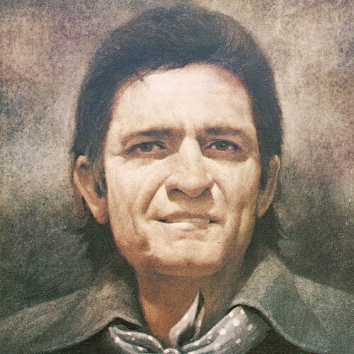 Johnny Cash - Greatest Hits Volume II  (New Vinyl LP)