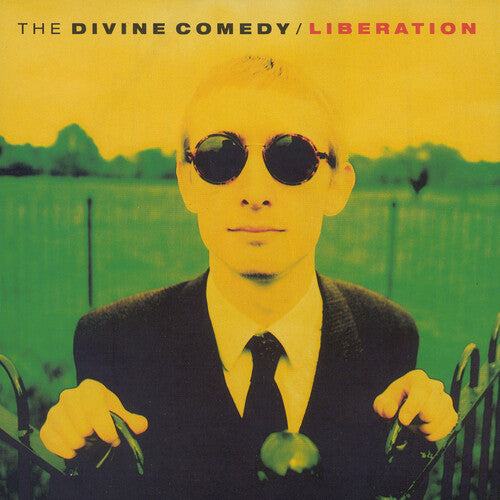 The Divine Comedy - Liberation  (New Vinyl LP)