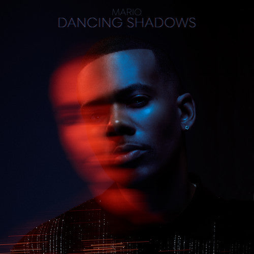 Mario - Dancing Shadows  (New Vinyl LP)