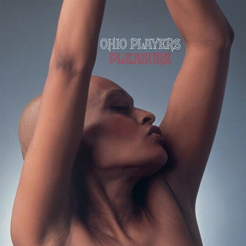 Ohio Players - Pleasure [Import]  (New Vinyl LP)