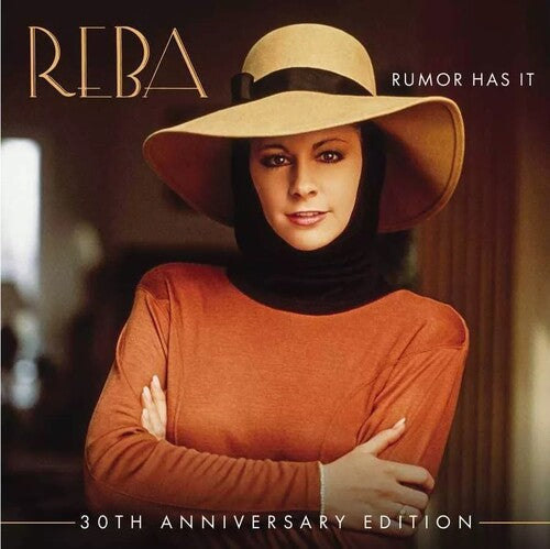 Reba McEntire - Rumor Has It (30th Anniversary Edition)  (New Vinyl LP)