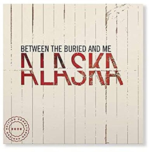 Between the Buried and Me - Alaska  (New Vinyl LP)