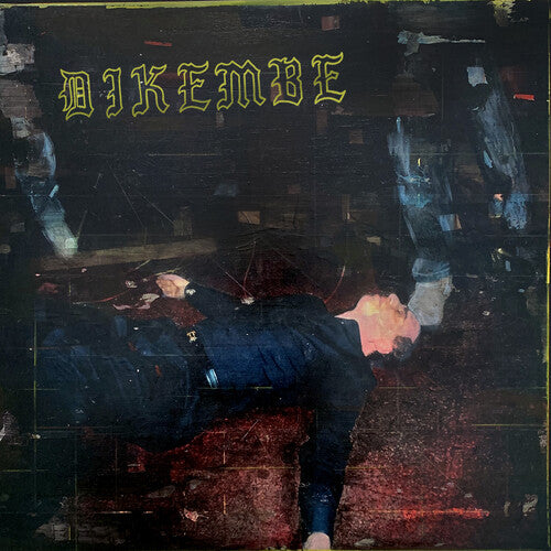 Dikembe - Muck [Yellow Vinyl]  (New Vinyl LP)