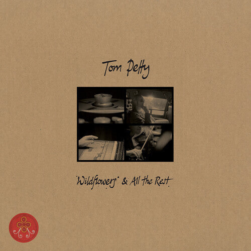Tom Petty - Wildflowers & All The Rest [Triple Vinyl Remastered]  (New Vinyl LP)