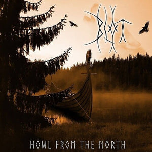 Blot - Howl From The North  (New Vinyl LP)