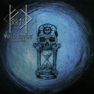 Fortid - World Serpent  (New CD)