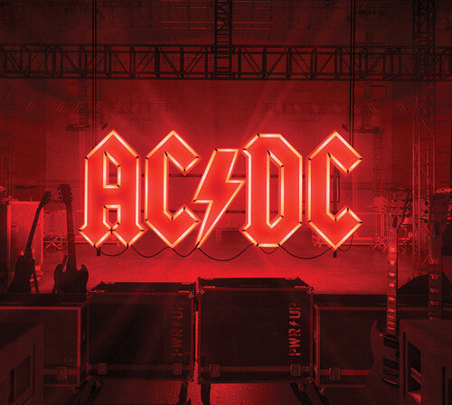 AC/DC - Power Up  (New CD)