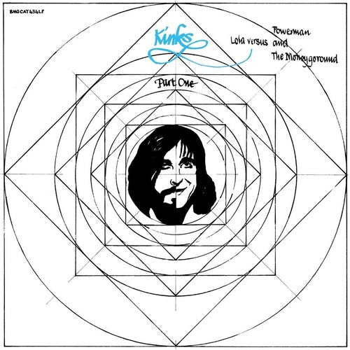 The Kinks - Lola Versus Powerman And The Moneygoround, Pt. 1 [Extended Edition]  (New CD)