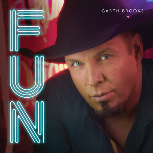 Garth Brooks - Fun  (New CD)