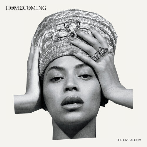 Beyonce - Homecoming: The Live Album Box Set  (New Vinyl LP)