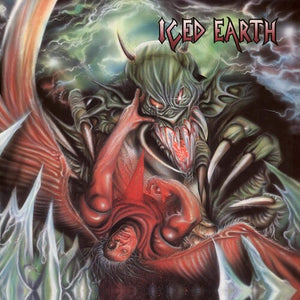 Iced Earth - Iced Earth [30th Anniversary Edition]  (New CD)