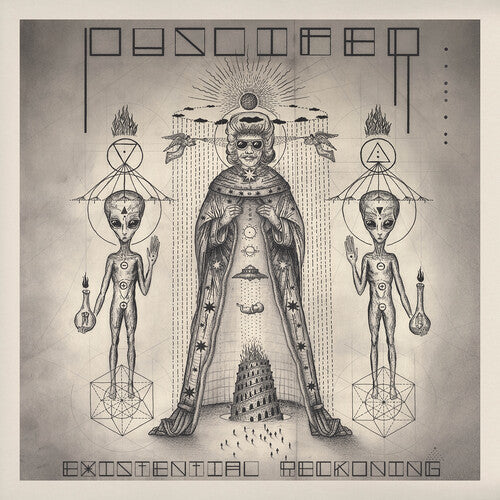 Puscifer - Existential Reckoning  (New CD)