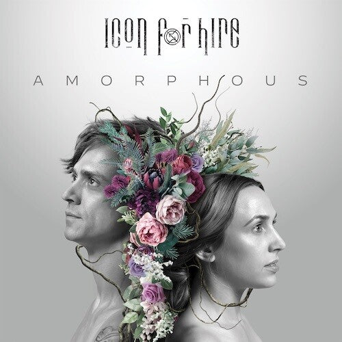 Icon for Hire - Amorphous  (New CD)