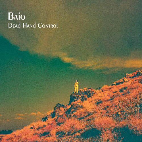 Baio - Dead Hand Control  (New CD)