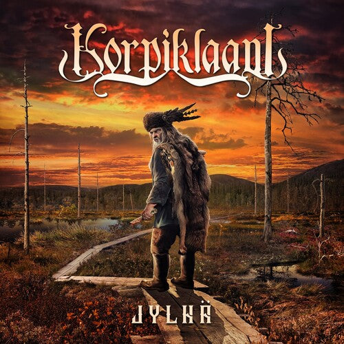 Korpiklaani - Jylha  (New CD)