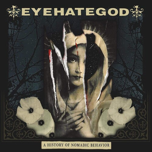 Eyehategod - A History of Nomadic Behavior  (New CD)