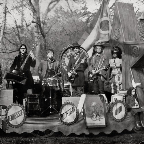 The Raconteurs - Consolers of the Lonely  (New Vinyl LP)