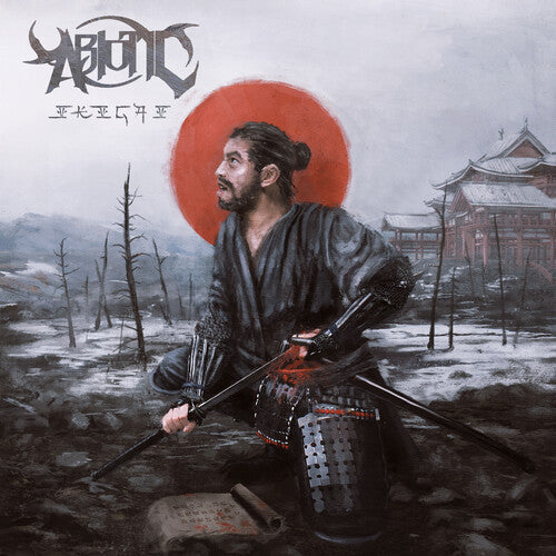 Abiotic - Ikigai  (New CD)