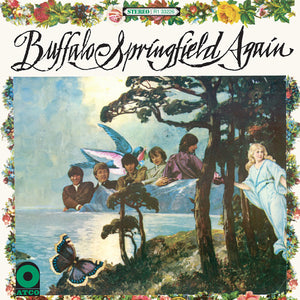 Buffalo Springfield - Again - Stereo  (New Vinyl LP)