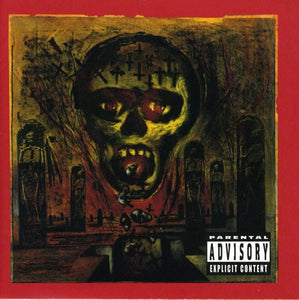Slayer - Seasons in the Abyss  (New CD)