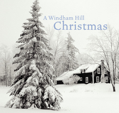 Various Artists ‎- A Windham Hill Christmas  (New CD)